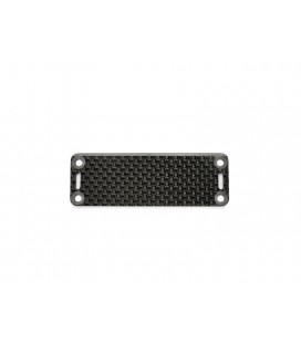 POD PLATE BOTTOM CARBON F110 SF4