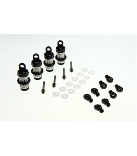 LLS SHOCK ABSORBER KIT FOR SERPENT 988