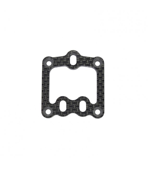 CENTER PLATE CARBON F110 SF4