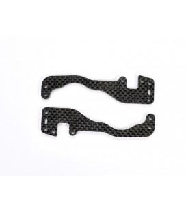 SIDE PLATE CARBON (2) F110 SF4