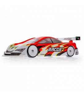 MONTECH RACER 2 TOURING BODY 190MM