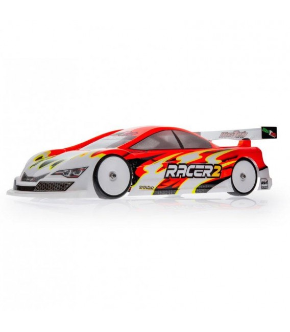 MONTECH RACER 2 LA LEGGERA TC BODY 190MM