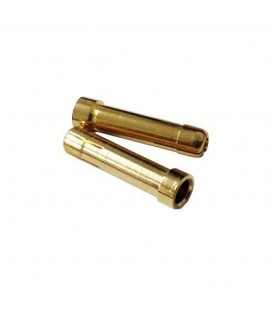 BATTERY CONNECTOR 5MM TO 4MM (2U)