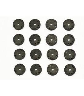 SHOCK PISTONS (4x4)