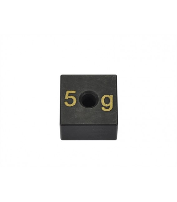 WEIGHT 5GR SIDE F110 SF4