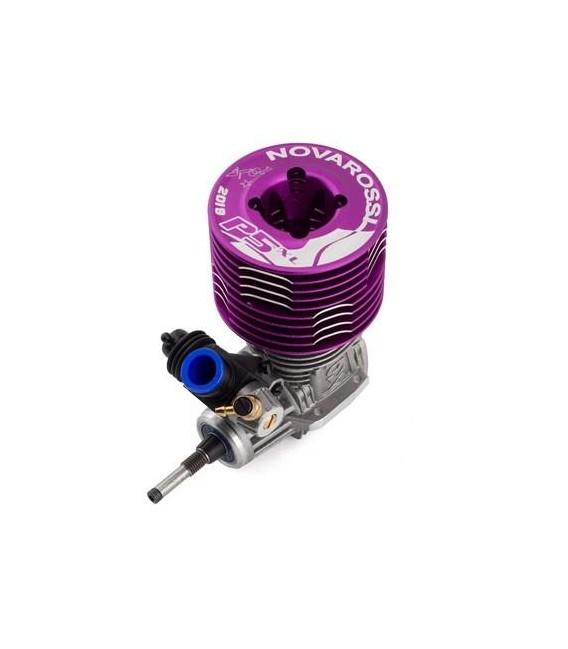 NOVAROSSI S21P5XLT/19 BUGGY ENGINE
