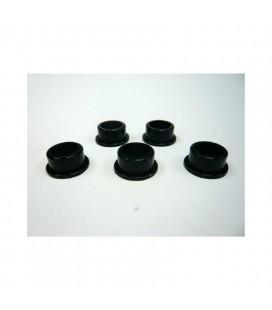 SILICONE SEAL PICCO .21 BLACK (5U)