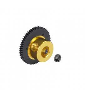 PINION GEAR 64P / 38T SL