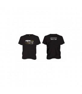 T-SHIRT 2018 ARROWMAX CUP-BLACK (XL)