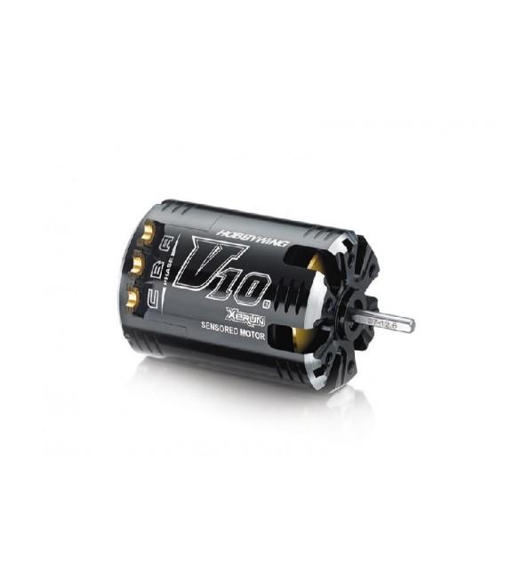HOBBYWING XERUN V10 G2 21.5T MOTOR