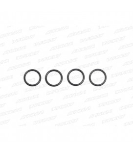 O-RING 1x7.5mm (4 pcs)