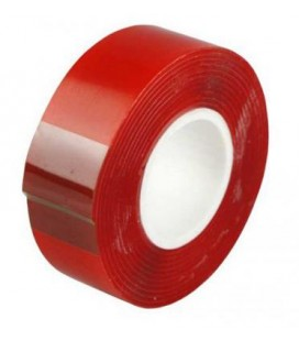 MR33 DOUBLE SIDED TAPE 20mm x 1.5m