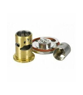 COUPLING .21 9P PISTON/SLEEVE/UNDERHEAD