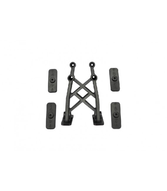 WING MOUNT SET V2 SRX8