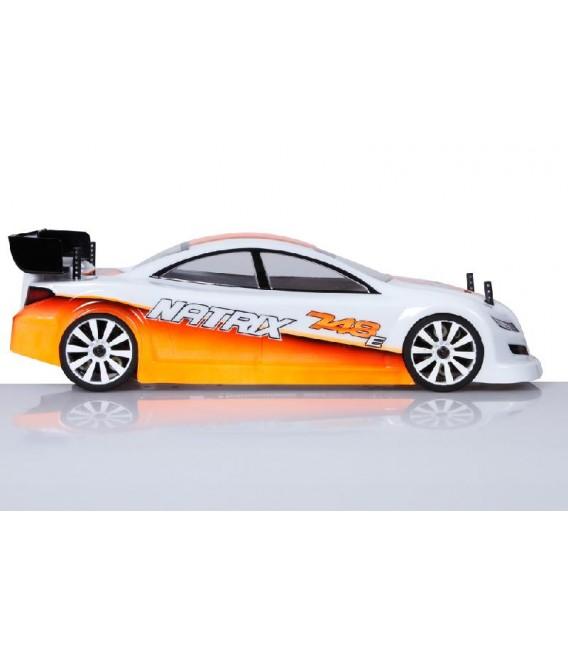 SERPENT NATRIX 748-E 1/10 200MM EP CAR