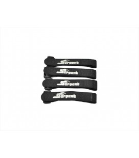 VELCRO BATTERY STRAP SET 988E (4U)