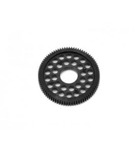 SPUR DIFF GEAR 64DP / 82T