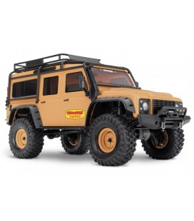 TRX-4 LAND ROVER DEFENDER TAN RTR