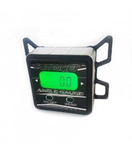 DIGITAL CAMBER & TOE GAUGE 1/10 TC & F1