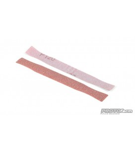 PROTOFORM REPLACEMENT SANDING STRIPS