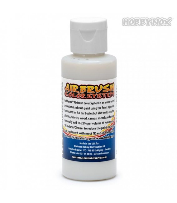 AIRBRUSH COLOR COVER-COAT 60ML