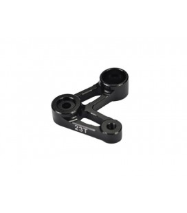 SERVO LEVER THROTTLE 23T ALU SRX8 GT