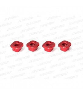 ALU CAMBER BUSHING (1dot/4pcs)