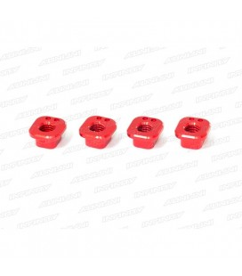 ALU CAMBER BUSHING (2dot/4pcs)
