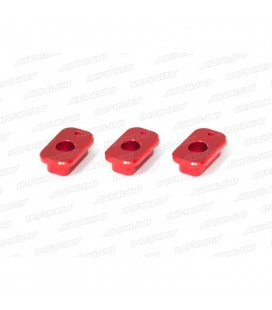 ALU CASTER BUSHING (1dot/3pcs)