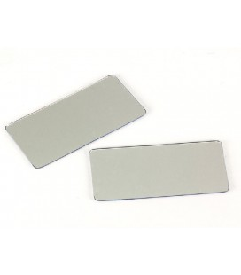 WING ENDPLATE for 1/10TC (MIRROR/2pcs)