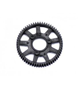 2-SPEED GEAR 62T SL8 XLI V2