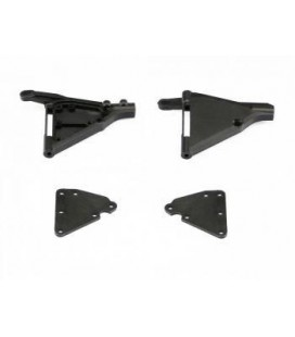 WISHBONE FRONT LOWER L + R HARD S988