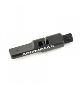 ARROWMAX BODY POST TRIMMER (GRAY)