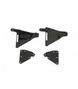 WISHBONE FRONT LOWER V2 LEFT+RIGHT S988