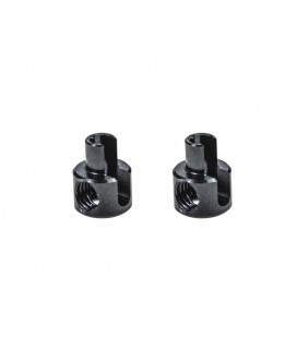 ANTIROLLBAR SPACER X20 (2U)