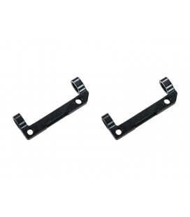 SUSPENSION BRACKET UP FR/RR (2) X20