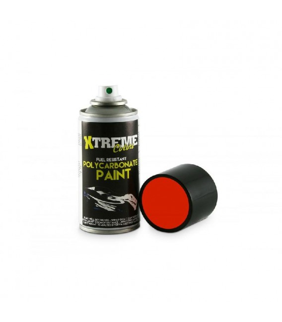 XTREME RC PAINT RED 150ML