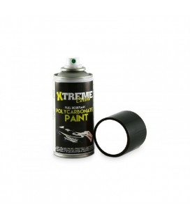 XTREME RC PAINT WHITE 150ML
