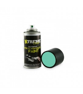 XTREME RC PAINT BLUE-GREEN 150ML