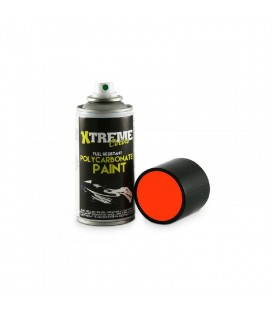 XTREME RC PAINT FLUO-RED 150ML