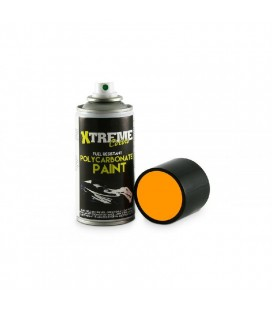 XTREME RC PAINT FLUO-ORANGE 150ML