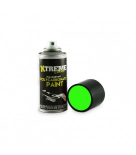 XTREME RC PAINT FLUO-GREEN 150ML