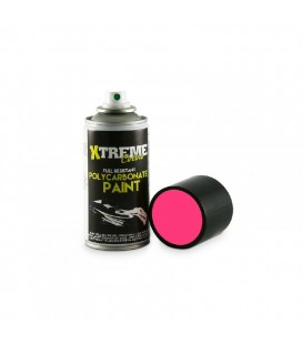 XTREME RC PAINT FLUO-PINK 150ML