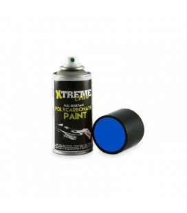XTREME RC PAINT FLUO-BLUE 150ML
