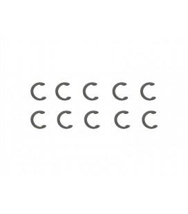 C-CLIP R9 (10U)