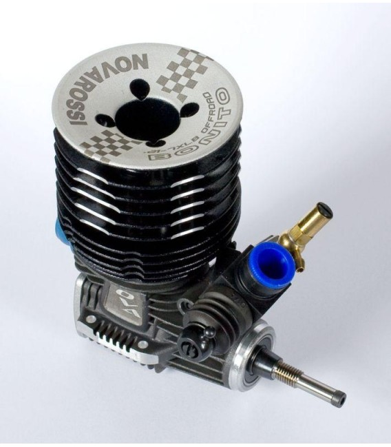 NOVAROSSI BONITO .21XLBA LE BUGGY ENGINE