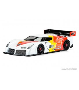 PROTOFORM HYPER-SS REGULAR 1:8 GT BODY
