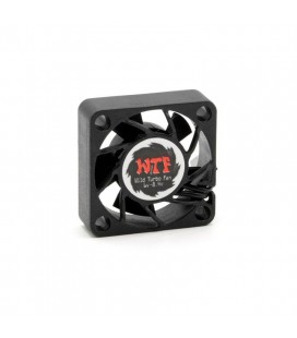 WTF 30MM BLOW HARDER 9 FINS COOLING FAN