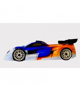 TSP-RACING ZONDA GT 1/8 SWB/LWB 1MM