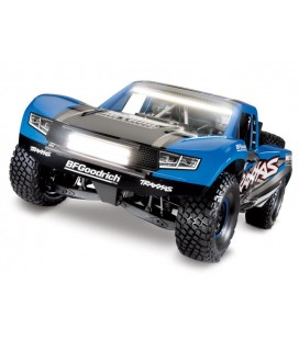 UDR 4WD TQi TSM LED-SET RTR BLUE